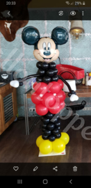 Special- Mickey Mouse