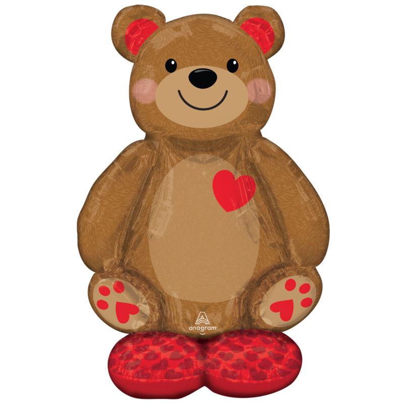 Airloonz- Teddy