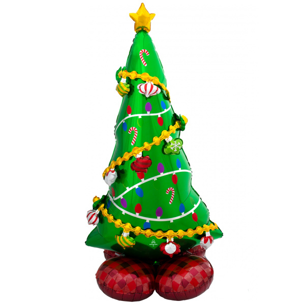 Airloonz- Kerstboom