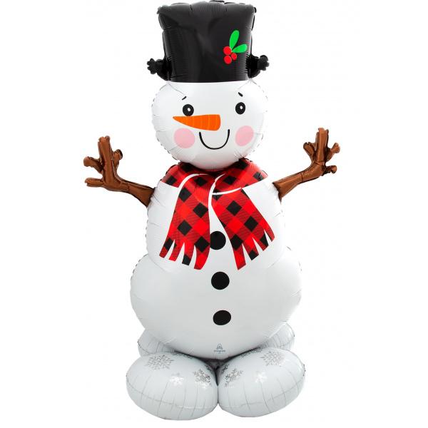 Airloonz- Sneeuwpop