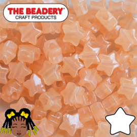 Pony Beads Ster 11mm (282)
