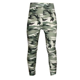 Legging Legergroen (mt 2)