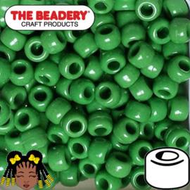 Pony Beads 9x6mm Erwt (503)