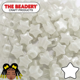 Pony Beads Ster 11mm (097)