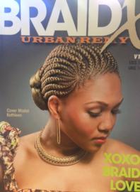 Braid X Urban Remy Braiding Magazine V1.1.1