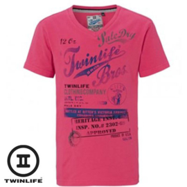 Twinlife T-Shirt mt 176