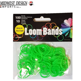Loom Bands Glow-in-the-Dark