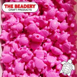 Pony Beads Schildpad (063)