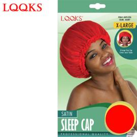 Satin Sleep Cap XL