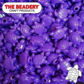 Pony Beads Schildpad (054)