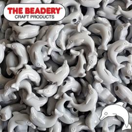 Pony Beads Dolfijn (062)