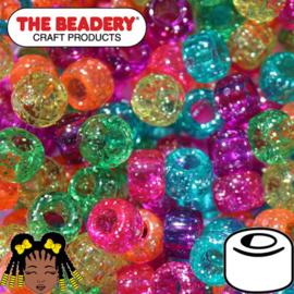 Pony Beads Mix B467