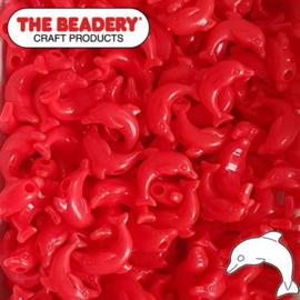 Pony Beads Dolfijn (158)