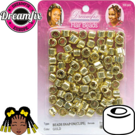 Beads Snap On (Clips)