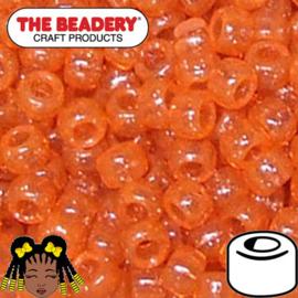 Pony Beads 9x6mm Hyacint (330)