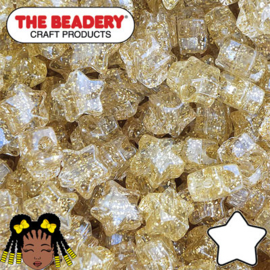 Pony Beads Ster 11mm (309)