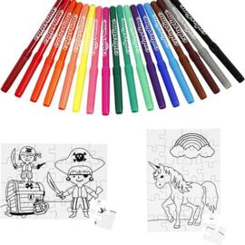 Kleurpakket
