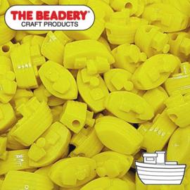 Pony Beads Boot (074)