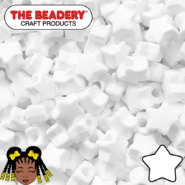 Pony Beads Ster 11mm (073)