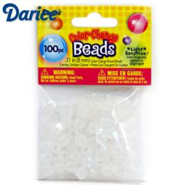 UV Pony Beads