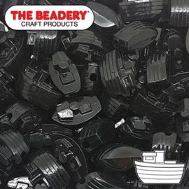 Pony Beads Boot (052)