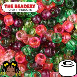 Pony Beads Mix B982