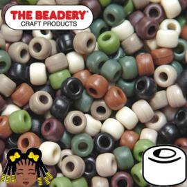 Pony Beads Mix B551
