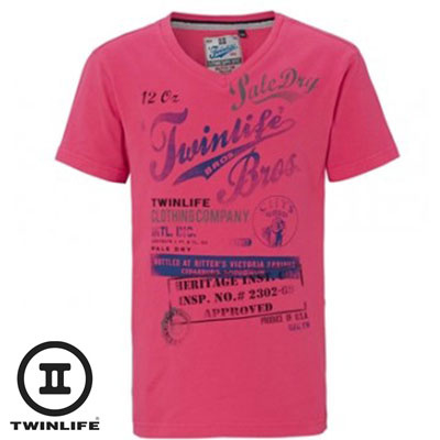 Twinlife T-Shirt mt 176