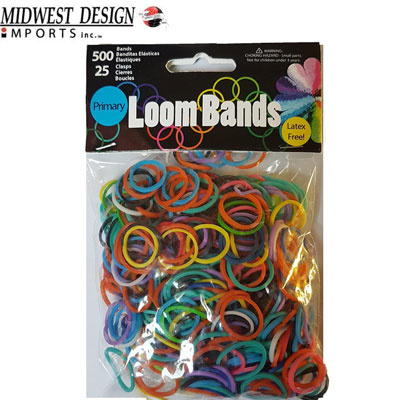 Loom Bands Primary