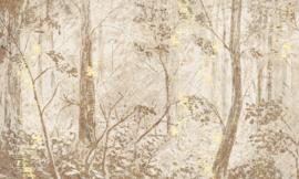 House of Gray - Golden Forrest