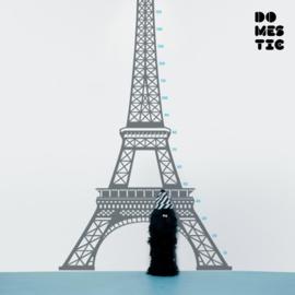Ana Mir + Emeli Padros - Parijs