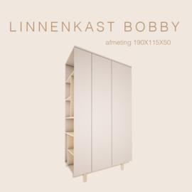 LINNENKAST BOBBY