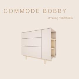 COMMODE BOBBY