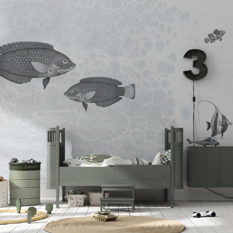 House of Gray - Underwater