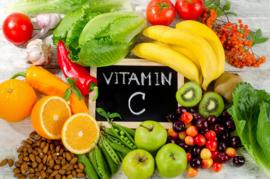 Waarom wij Collageen met Vitamine C combineren