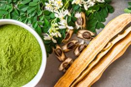Meer, meer, meer Moringa! 14 redenen om dit supplement te proberen