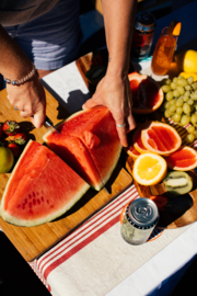 6 fruitsoorten die je het beste kan eten om af te vallen