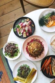 Gezond plantaardig eten? Variatie is de sleutel