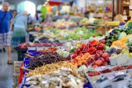 Dit zijn de 10 meest gezonde soorten groente en fruit, volgens voedingsdeskundigen