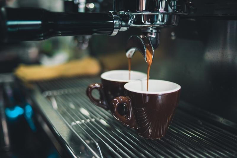 Koffiedrinkers hebben minder lichaams- en buikvet