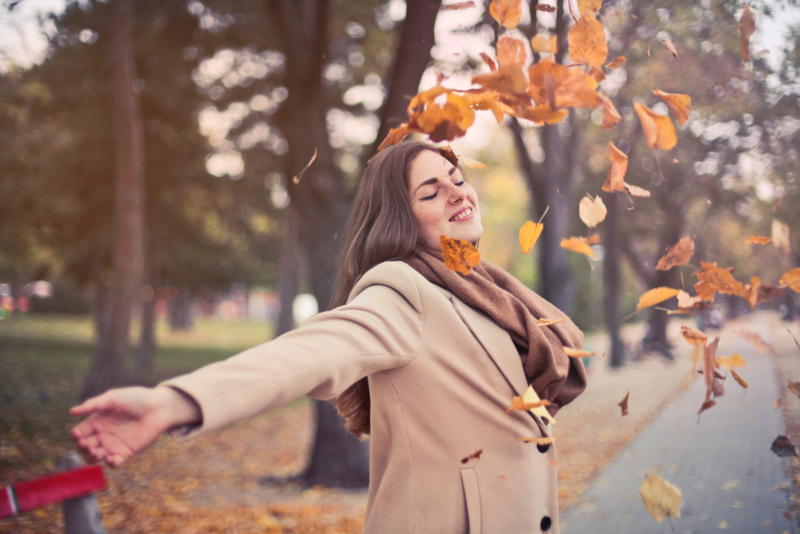 Tips tegen de herfstdip