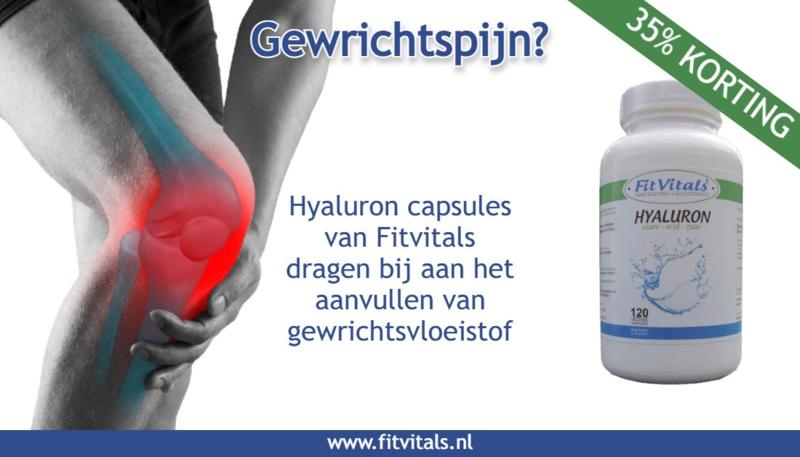 Hyaluron Capsules
