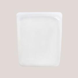 Siliconen stasher bag large