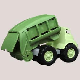 Duurzame Recycle Wagen