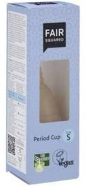 Vegan Fairtrade menstruatie cup