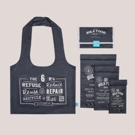 Starters kit bulk zakken