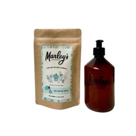 Shampoo vlokken
