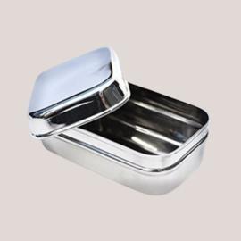 RVS Lunchbox pod