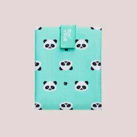 Herbruikbare Sandwich Wrap Panda - Boc 'n roll