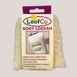 Plantaardige Body Loofah